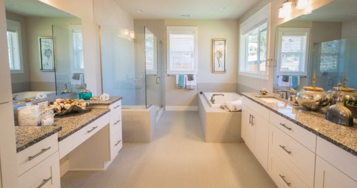 How to find a bathroom modeler in Northern Rivers
